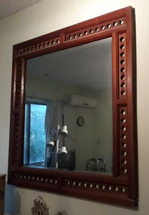 Espejo hogar