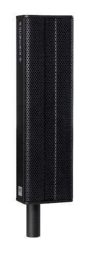 H.k. Audio Ea600 Amplificador Serie Elements De 600 Watts