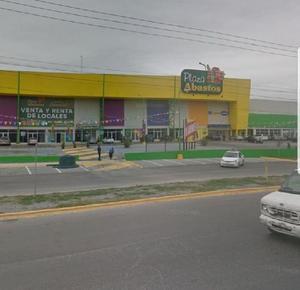LOCAL COMERCIAL EN RENTA EN GUADALUPE NUEVO LEON /