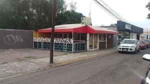 LOCAL COMERCIAL EN SAN JUAN DEL RÍO QUERETARO /