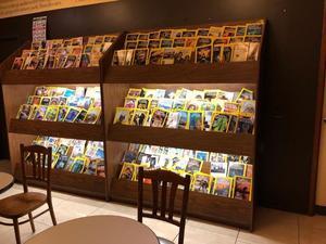 Librero - Anuncio publicado por Grupo Elka