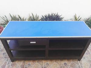 Mueble para mostrador de medio uso