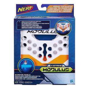 Nerf Modulus Escudo Portadardos N-strike Hasbro Accesorio