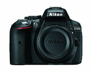 Nikon D Mp Cmos Cámara Slr Digital Con Wi-fi
