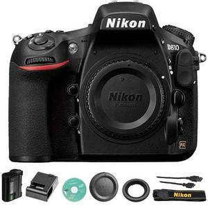 Nikon D Mp Fx-format Full Hd p Video Slr