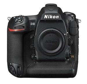 Nikon D5 Cámara Fotográfica Digital Slr Con Formato Fx De