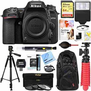Nikon Dmp Formato Dx Cámara Digital Slr (cuerpo