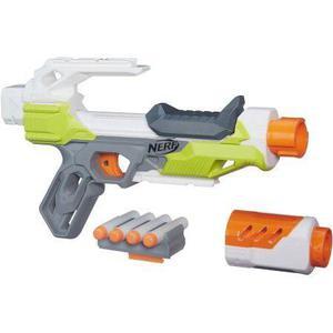 Pack 2 Piezas Nerf Modulus Ionfire Blaster Envio Gratis