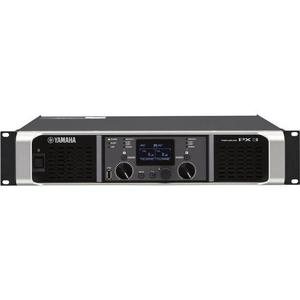 Px3 Yamaha Amplificador De Audio