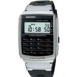 Reloj Casio Ca56 Calculadora 8 Digitos Alarma Cronometro