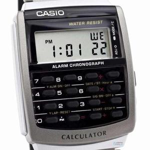 Reloj Casio Ca56 - Calculadora - Moda Retro Vintage - Oferta