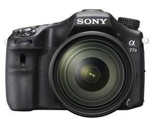Sony A77ii Cámara Slr Digital Con 16 Lentes De 50 Mm F2 8