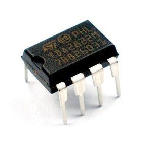Tda2822m Amplificador De Audio Dual(p104)