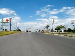 Terreno Comercial en Renta en Apodaca Nuevo León / Terreno