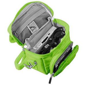 Travel Bag Para Nintendo Ds Consoles (bolsa De Viaje Para 20