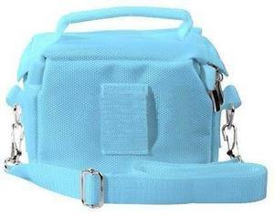 Travel Bag Para Nintendo Ds Consoles (bolsa De Viaje Para 4a