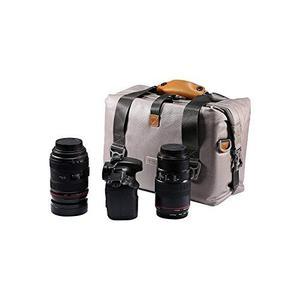 Vintage Camera Bag Waterproof Dslr Slr Digital Camera Should