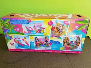 Barbie Sisters Cruise Ship Cruzero  Barco Mas Regalo!!!