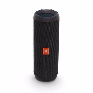 Bocina Bluetooth Jbl Portátil Flip 4 A Prueba De Agua