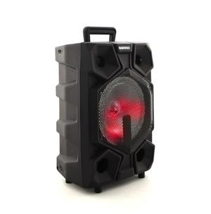 Daewoo Bafles Amplificados 8 Pulgadas Bluetooth Dw-