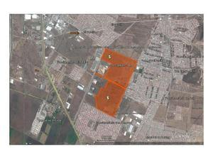 Land of 73.5 Has. in Mineral de la Reforma Pachuca, Hgo.