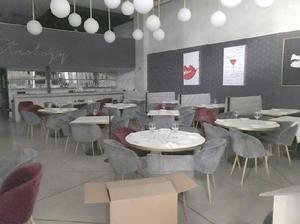 Local comercial para restaurante traspaso + renta en Sta Fe