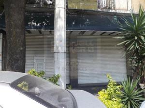Local en Renta, Col. San Rafael, Cerca Metro San Cosme