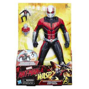 Marvel Figura Ant-man & The Wasp, Ataque Miniatura 12