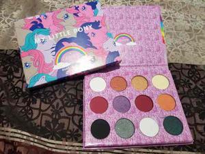 My Little Pony Colourpop Sombra Mini