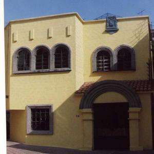 Oficina o Privado amueblado en Polanco Zona Hotelera