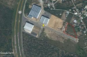 Terreno Industrial en venta en Apodaca /