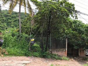 Terreno en venta Colonia Lomas del Pedregal