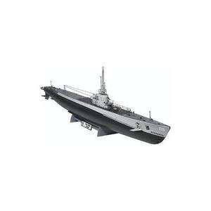 1/72 Submarino Clase Gato Por Revell-monogram