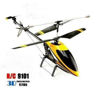Aspas Y Refacciones Para Helicópteros 9053 Y 9101