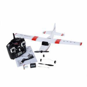 Avion Avioneta Cessna Wltoys F949 2.4g 3ch Control Remoto Rc