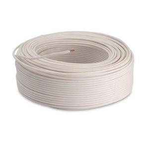 Cable Electrico Thw Aleacion Al Cal 12 Munich Bco 100m 5950