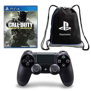 Call Of Deber: Infinito Warfare Dualshock 4 Controlador Cin