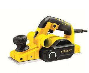 Cepillo Electrico Stanley 3-1/4 750w 12 Posiciones Madera