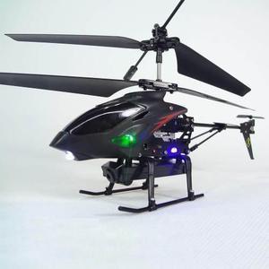 Helicoptero Con Cámara 3.5 Ch (mod.s977) Video Y Foto