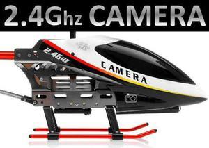 Helicóptero Drone Air U12a Espia El Mas Grande Camara Video