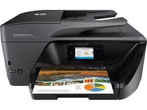 Hp Officejet Pro 6978 All-in-one Wireless Printer