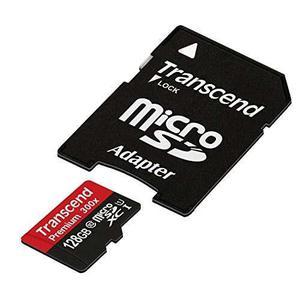 Htc D620u Tarjeta De Memoria Del Teléfono Celular 128gb Tar
