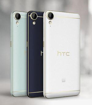 Htc Desire 10 Lifestyle Blanco