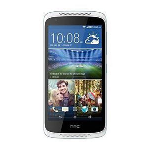 Htc Desire 526g+ 16gb-blanco/azul Smartphone 4.7, Cámara 8