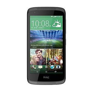Htc Desire 526g+ 16gb-negro Smartphone 4.7, Cámara 8 Mp, 16