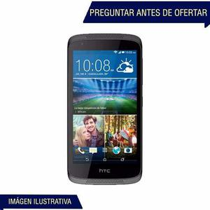Htc Desire 526g 4.7 Android 5.1 Cam 8/2mp Quad-core