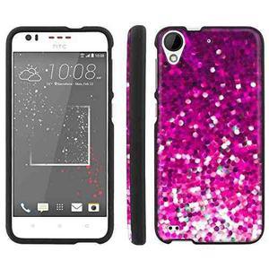 Htc Desire 530 Phone Case Armorxtreme Negro Imagen De Diseñ