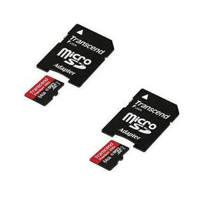 Htc Tarjeta De Memoria Del Teléfono Celular 2 X 64gb Tarje