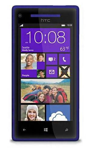 Htc Windows 8x 16gb (Verizon) Smartphone