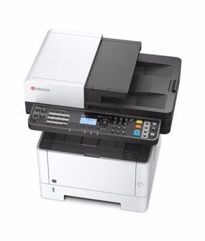 Impresora Color Multifuncional Kyocera M5521cdn